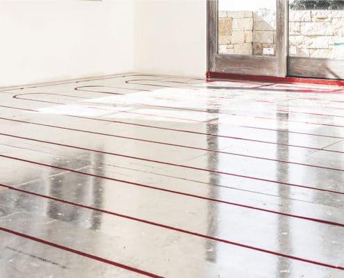 10 Grand Avenue Floor Brooklyn Ny 11205 Ecowarm Radiant
