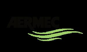 Aermec Logo Web