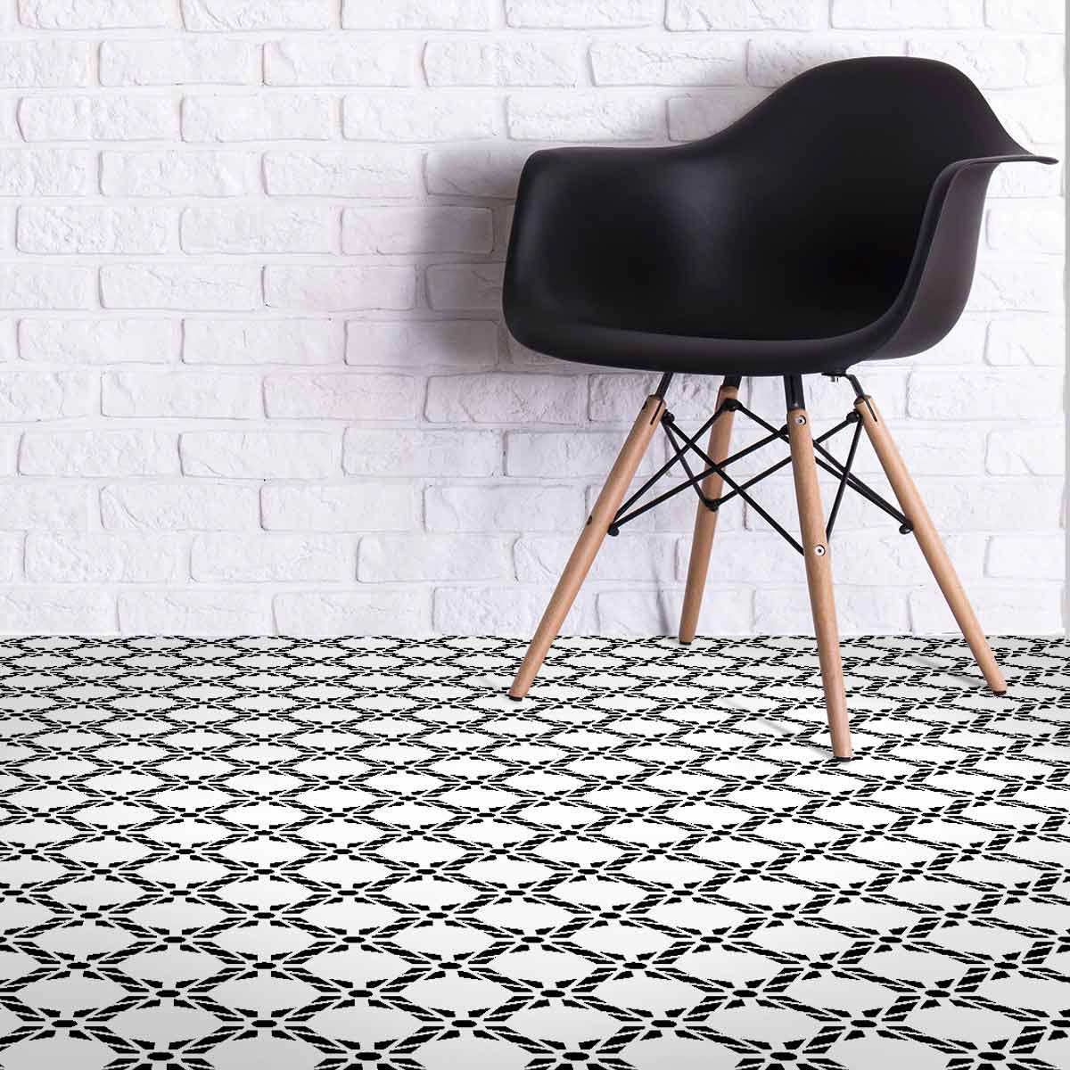Luxury Vinyl Tile Ecowarm Web