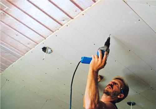 Ecowarm Panel Installation