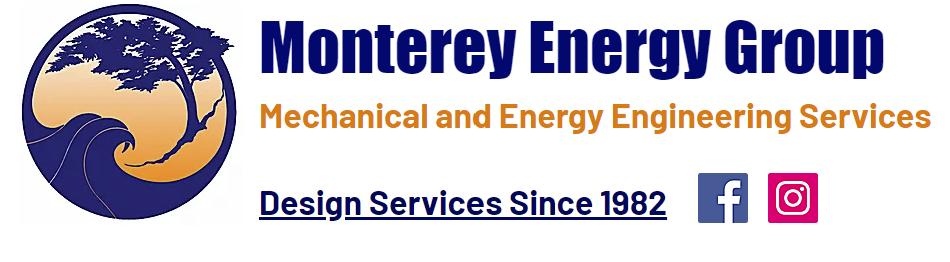 Monterey Energy Group Logo