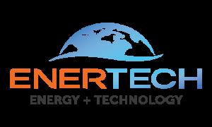 Enertech Ecowarm Logo